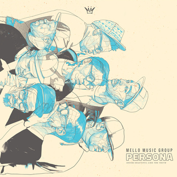 Mello Music Group – Persona (Album Review)