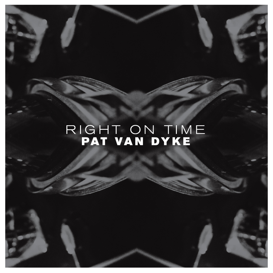 Pat Van Dyke – Right On Time