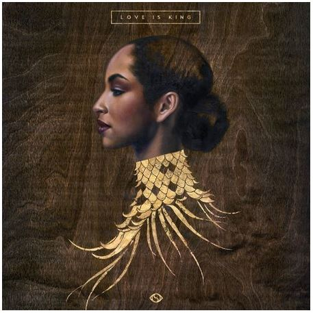 Soulection – Love is King (Sade Remixes) [Download]
