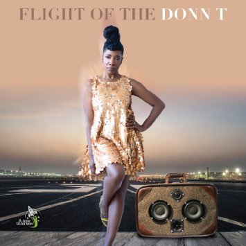 Donn T – Flight of the Donn T (Album Review)
