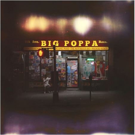 The Notorious B.I.G. – Big Poppa (Phoniks Remix)