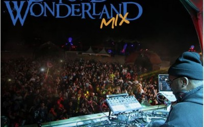 DJ Jazzy Jeff – Beyond Wonderland Mix (Download)