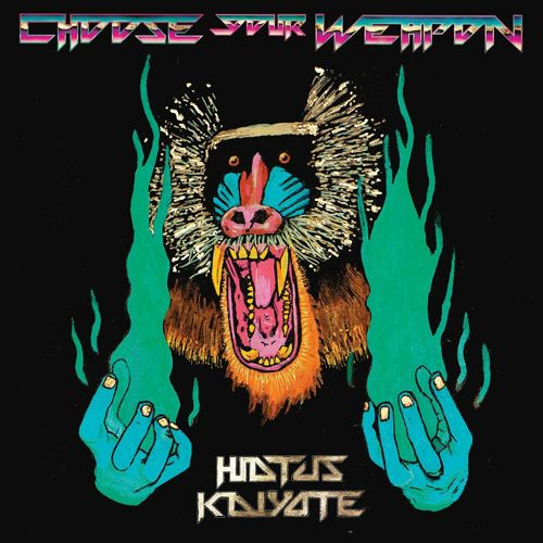 Hiatus Kaiyote – Choose Your Weapon (Album Review)