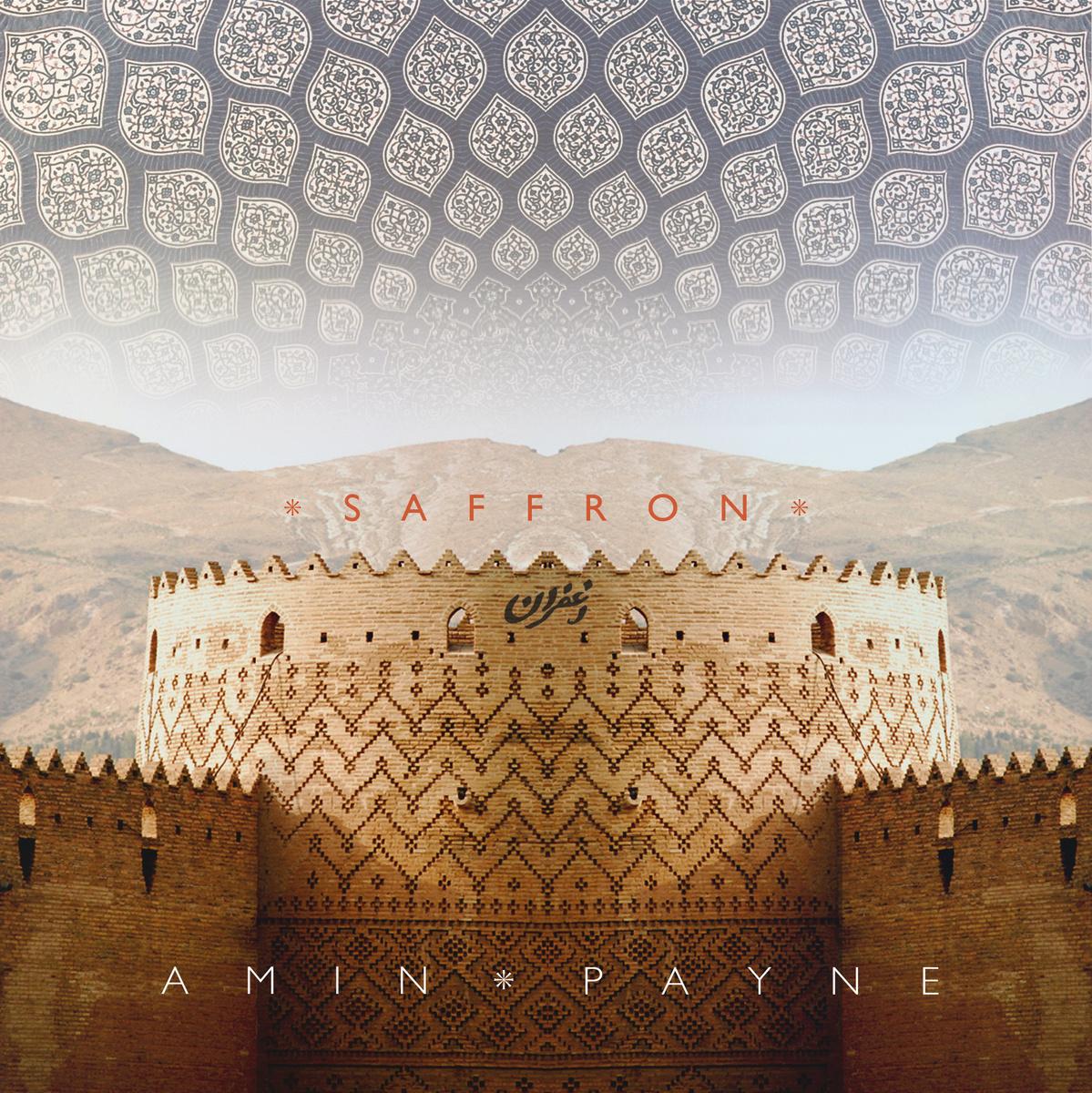 Amin Payne – Saffron