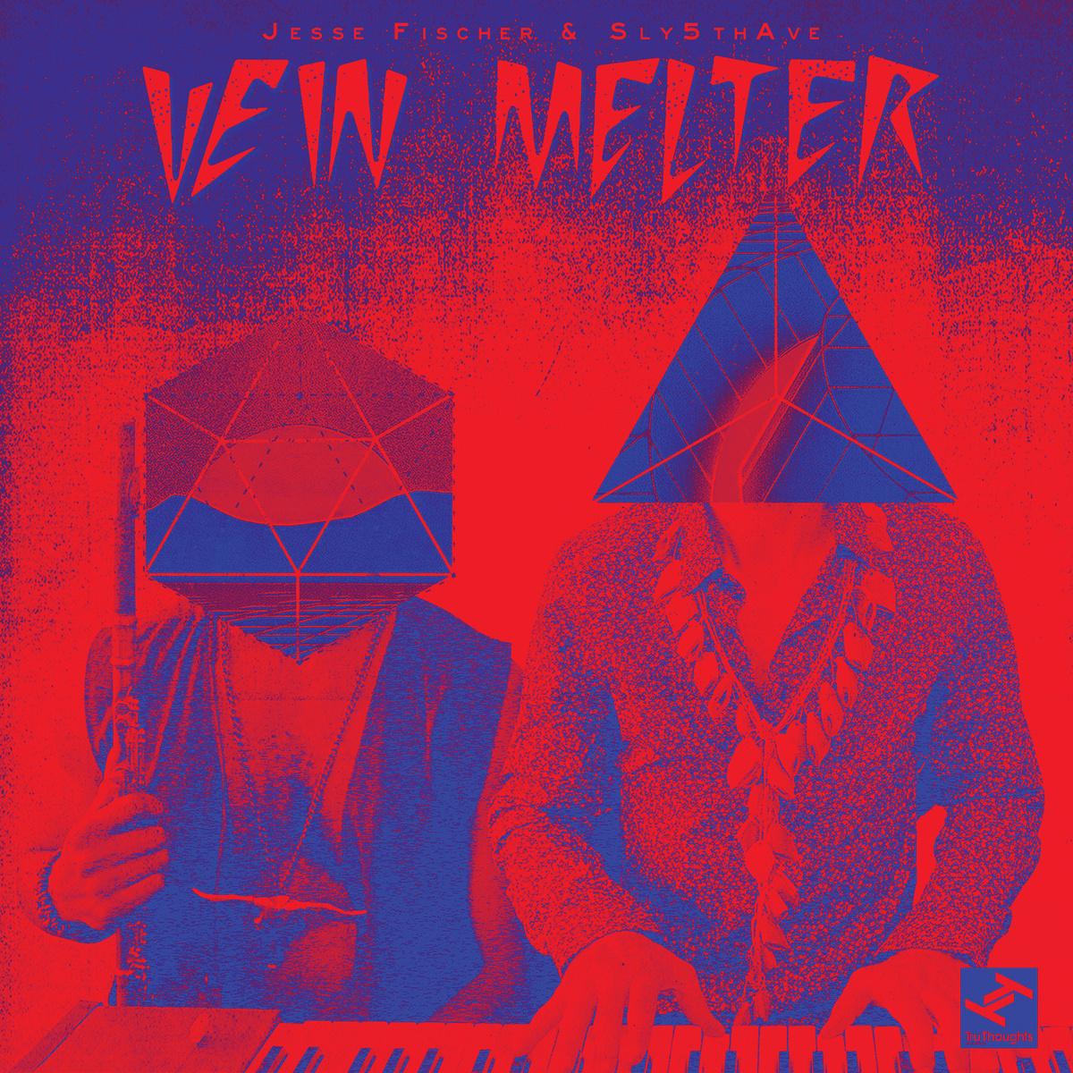 Jesse Fischer & Sly5thAve – Vein Melter
