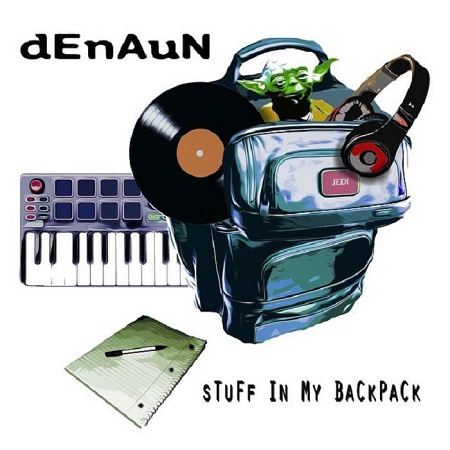Denaun Porter – Stuff In My Backpack (Download)