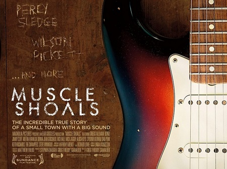 Muscle Shoals (Documentary)