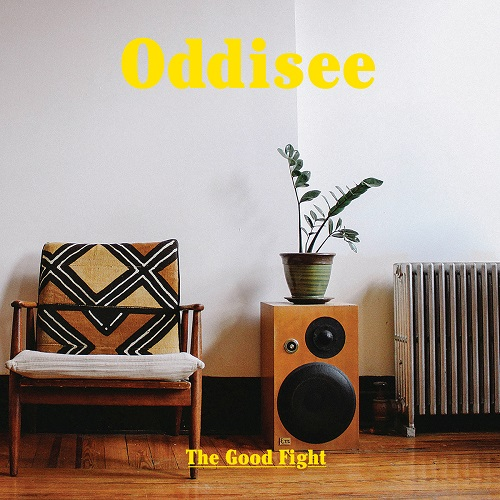 Oddisee – The Good Fight (Album Review)