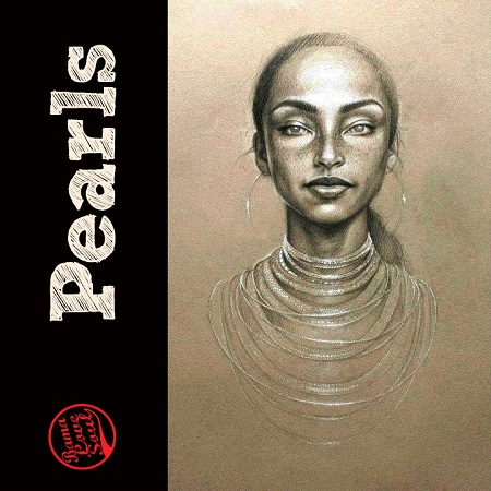 DJ Rahdu – Pearls: Sade Remixes, Flips & Covers