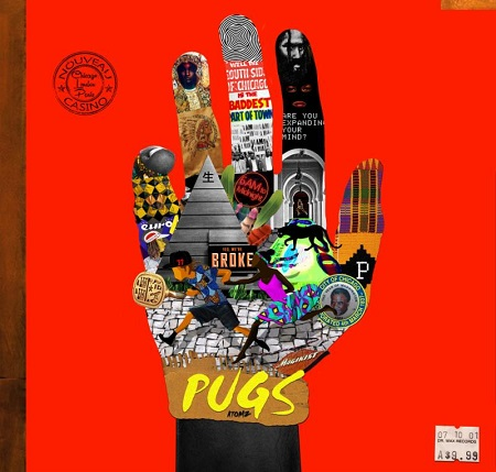Pugs Atomz – Hello Feat Lilly K (Prod. Mr. Bibal)