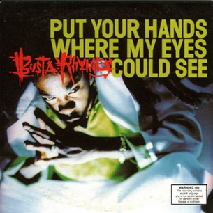 Busta Rhymes – Put Your Hands Where My Eyes Could See (Jonah Christian Remix)