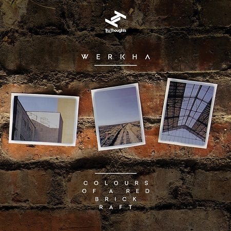 Werkha – Falling Through The Wall