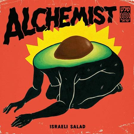 Alchemist – Israeli Salad