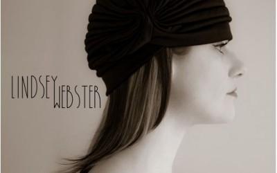 Lindsey Webster – Open Up