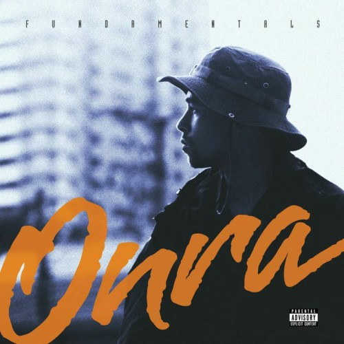 Onra – Fundamentals (Album Review)