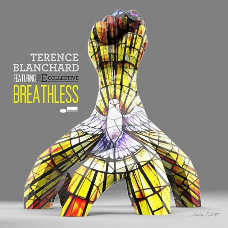 Terence Blanchard – I Ain't Got Nothin' But Time feat PJ Morton & The E-Collective