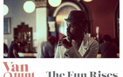 Van Hunt – The Fun Rises, The Fun Sets (Album Review)