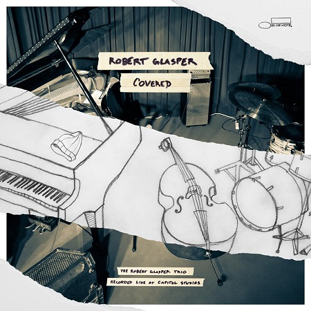 Robert Glasper – Covered