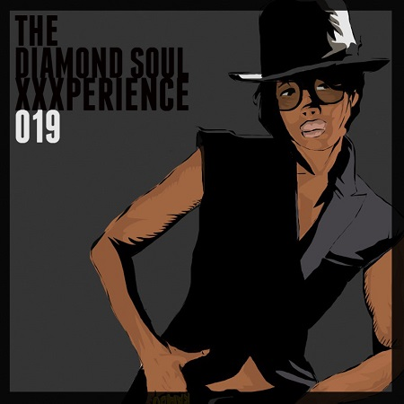 DJ Rahdu – The Diamond Soul XXXperience 019 | 7/31/15