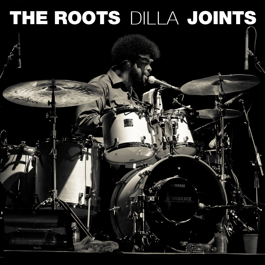The Roots – Dilla Joints (Download)