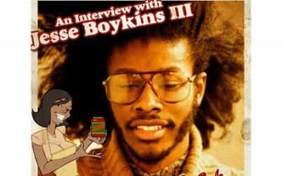 DJ Rahdu – The Diamond Soul XXXperience Rewind | Jesse Boykins III Interview