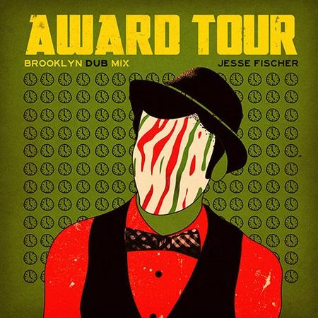 Jesse Fischer – A Tribe Called Quest Remixes (Download)