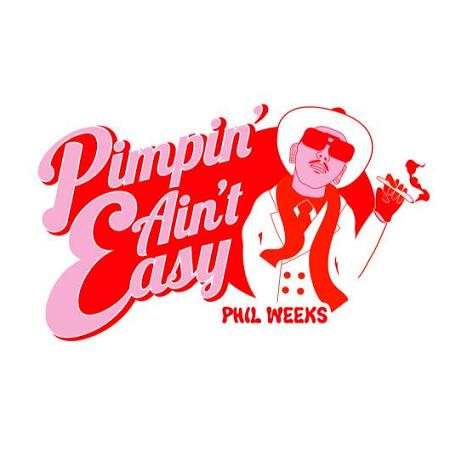 Phil Weeks – Funky Music ft Peven Everett