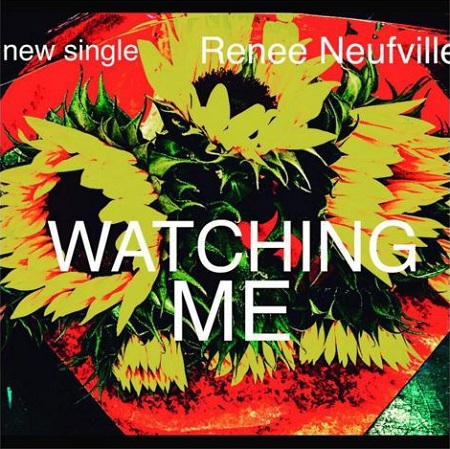 Renee Neufville (Zhane) – Watching Me
