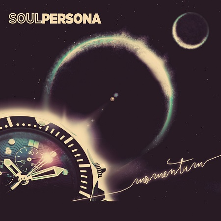 Soulpersona – Ride in Time ft Princess Freesia & Carl Hudson