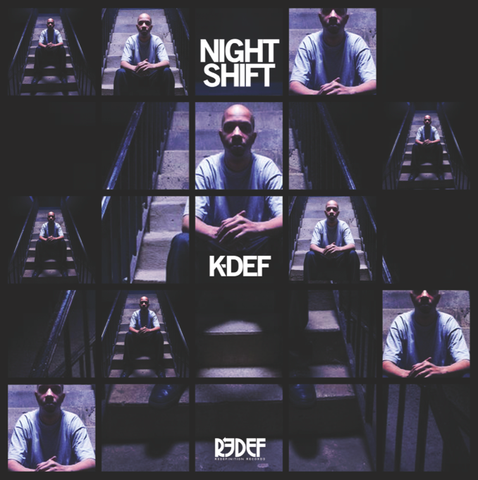 K-Def – Super Heath (LP Version)
