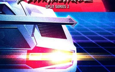 Amin Payne x Frankfurt Funk – Split Series #2 (Download)