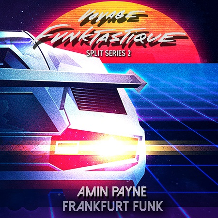 Amin Payne x Frankfurt Funk – Split Series #2 (Download)