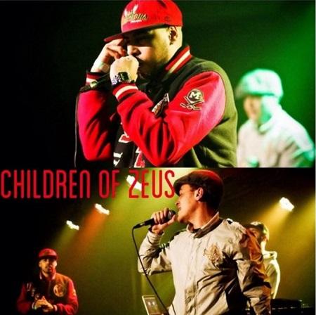 Children of Zeus – Still Standing