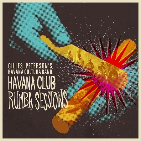 Gilles Peterson's Havana Cultura Band – Havana Cool Out (Reginald Omas Mamode IV Remix) [Download]
