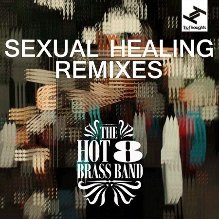 The Hot 8 Brass Band – Sexual Healing (Werkha Remix)