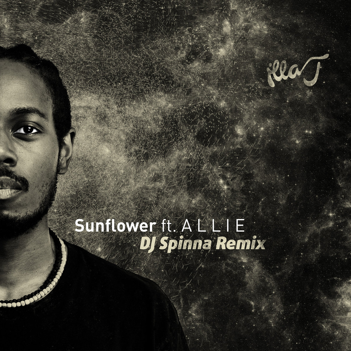 "illa J – Sunflower"" (DJ Spinna Remix)"