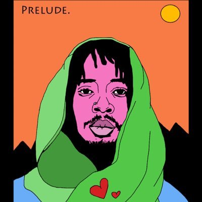 Patrick Paige II (The Internet) – Prelude (Download)