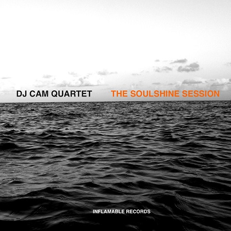 DJ Cam – The Soulshine Sessions