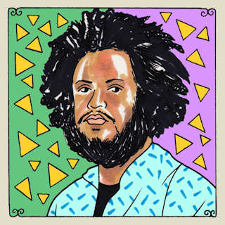 Kamasi Washington – Daytrotter Session