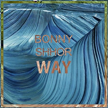 Miles Bonny – WAY feat. Shhor