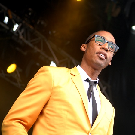 Raphael Saadiq – Be Here ft D'angelo (Ruck P Remix)