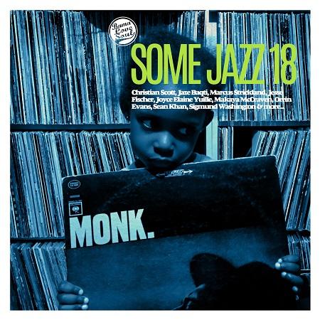 BamaLoveSoul presents Some Jazz 18
