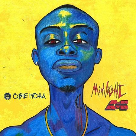 Obie Iyoha – Midnight Run