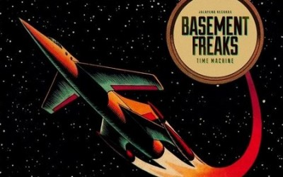 Basement Freaks – Talkin' About Dat ft Georges Perin