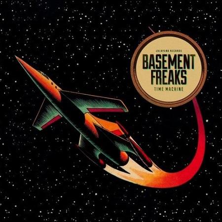 Basement Freaks – Talkin' About Dat ft Georges Perin