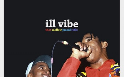 Busta Rhymes – Ill Vibe ft Q-Tip (That Mellow JuSoul Refix)