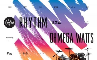 Hot16 – Rhythm feat Ohmega Watts
