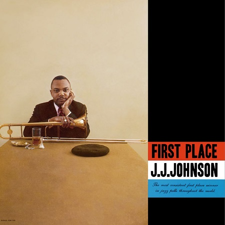 Vinyl? Check! #67 J. J. Johnson – Nickles and Dimes