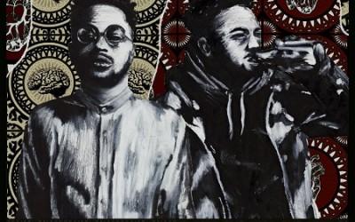 Ryler Smith – Thelonious Monk (prod Mz Boom Bap)