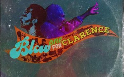 Shaolin Jazz – Blow One for Clarence (Wu Tang x Blow Fly)